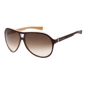 Marc Jacobs Erry aviator sunglasses